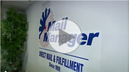 AccuZIP Customer Testimonials: Mail Manager