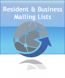 Perform Purchase mailing lists with targeted demographics and geograpy