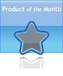 AccuZIP Product of the Month