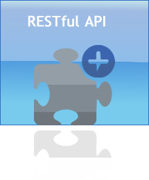 RESTFul API's for Direct Mail, CASS and NCOALink Processing, and Mail Tracking, Reporting, and Analysis