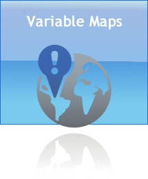 Generate Variable Maps to integrate with your mailing lists