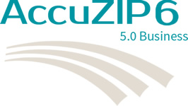 AccuZIP6 Business Editon