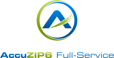 AccuZIP6 Direct Mail Software